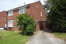 2 bedroom semi detached house to rent in Manns Leys, Cotgrave...