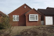 2 bed Bungalow in Riverside Close...