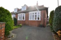 Semi-Detached Bungalow for sale in Cairns Road, Fulwell...