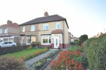 semi detached property in Appley Terrace, Roker...