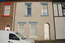 Terraced house for sale in Gladstone Street, Roker...