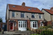 3 bed semi detached house in Talbot Road, Roker...