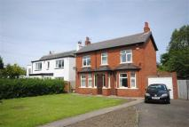 Detached home in Moor Lane, Cleadon...