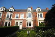 5 bedroom Terraced house in Roker Park Road, Roker...