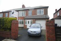 Huntcliffe Avenue semi detached property for sale