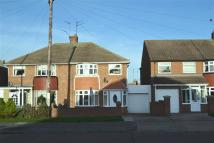 3 bedroom semi detached property in Dovedale Road...