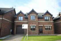 Detached house for sale in All Saints Court...