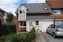3 bed Terraced house for sale in Hallgarth Court...