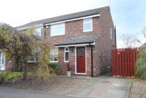 3 bed semi detached property for sale in Mulgrave Drive...