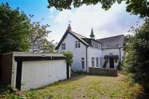 semi detached property in Moor Court, Whitburn...