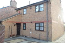 Flat to rent in Bridge Mews. WHITWICK