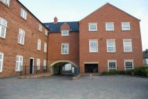 Apartment to rent in Bosworth House...