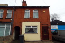 3 bedroom End of Terrace home to rent in Crescent Road...