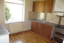 Flat to rent in Silver Street, Whitwick