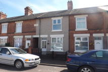 2 bed Terraced house in Church Lane, Whitwick