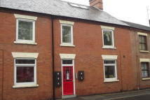 1 bed Flat in Brooks St, Shepshed