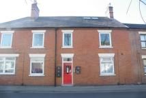 Flat to rent in Brook Street, Shepshed