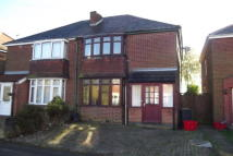 3 bed property in Highfield Street...