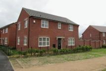 4 bedroom house to rent in Usbourne Way, IBSTOCK