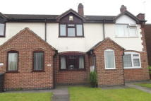 2 bed house in Jackson Street, Coalville