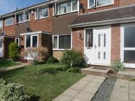 Terraced home to rent in Franklin Close...