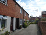 SWAN TERRACE Terraced house to rent