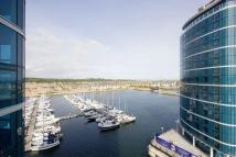 1 bedroom Apartment to rent in The Quays...