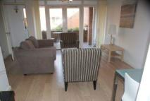 1 bed Apartment to rent in College Road...