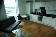 Apartment in The Quays...