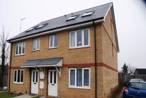 2 bedroom house in Merlin Way, Gillingham...