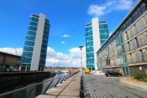 1 bedroom Flat to rent in The Quays...