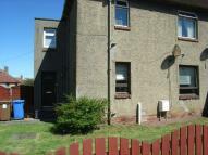 Ground Flat to rent in Glebe Road, Whitburn...