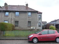 Ground Flat in Glebe Road, Whitburn...