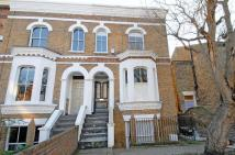 4 bedroom Terraced house in Chaucer Road