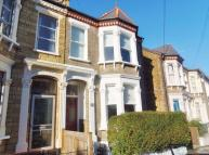 semi detached property in Leander Road, Brixton...