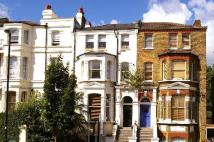 1 bedroom Flat in Rosendale Road