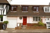 Terraced home to rent in Sunset Road