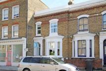 Terraced house to rent in Railton Road