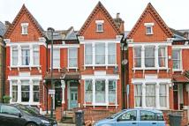 1 bed Terraced property for sale in Helix Road, Brixton