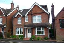 Flat to rent in Victoria Road, Cranleigh