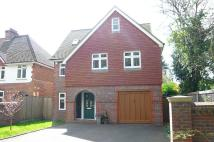 6 bedroom new home in Restwell Avenue...