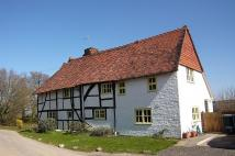 Cottage to rent in Palmers Cross Cottages...