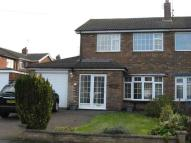 Brooklands Close semi detached property to rent