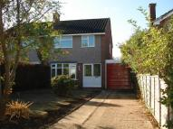 3 bed semi detached home in Chapel Lane, Cosby, LE9