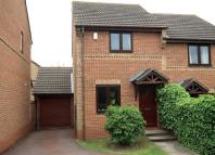 semi detached home to rent in Mellier Close...