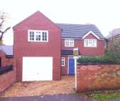 4 bedroom Detached house to rent in Hebden House  50a Syston...