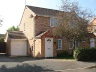 2 bed semi detached property to rent in Autumn Road, Glen Parva...