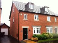 semi detached property in 20 Hallaton Drive...