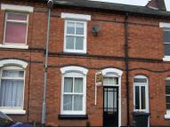 Terraced home to rent in Foundry Lane, LE7