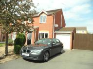 3 bedroom semi detached home to rent in COPSE CLOSE, Leicester...